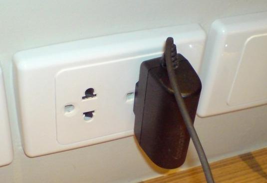 泰国电源插座