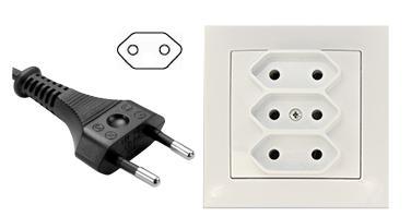 欧规电源插座