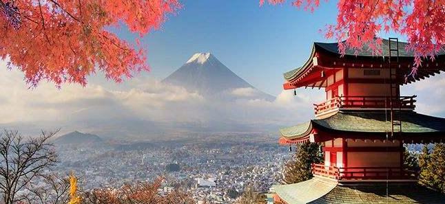 日本旅行转换插头