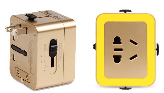泰国插座转换器定制