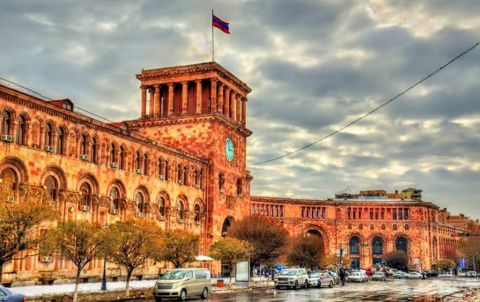 亚美尼亚旅行攻略