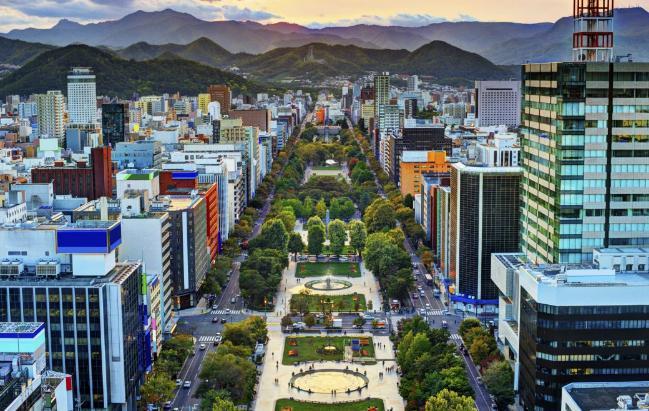 日本旅行转换器