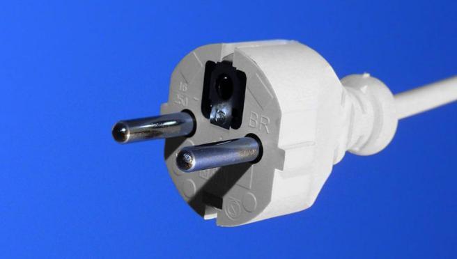 欧洲电源插座