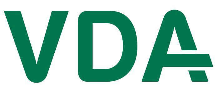 VDA出版物和标准