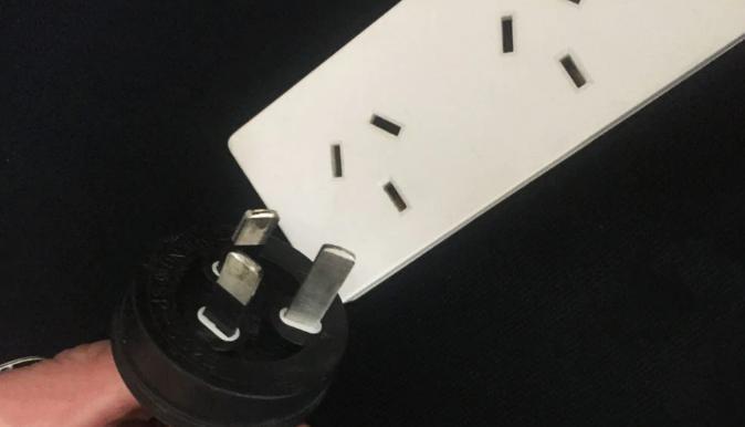 澳洲电源插座