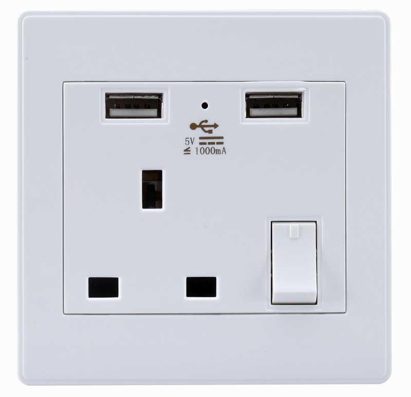 马尔代夫电源插座
