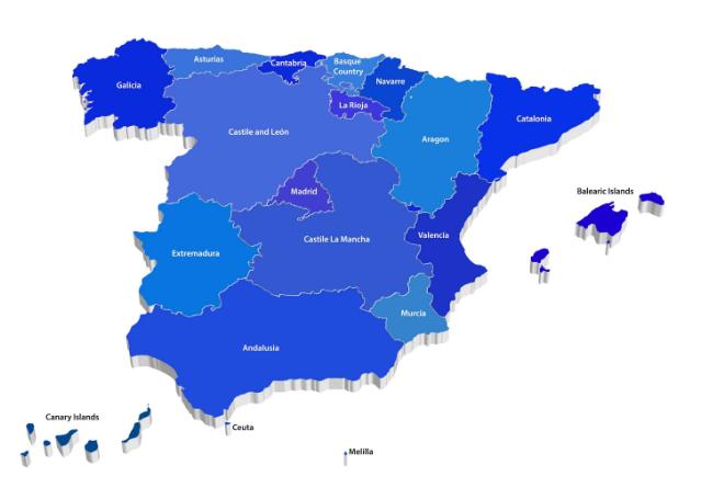 西班牙旅行转换插头