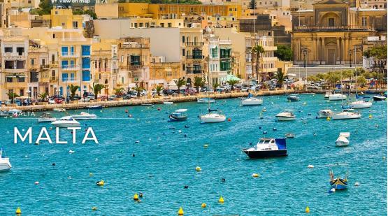 马耳他旅行攻略