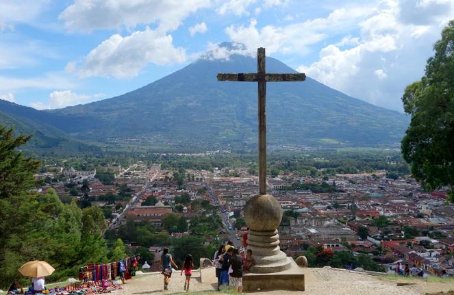 危地马拉旅行攻略