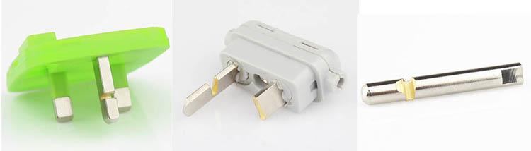 插座转换器