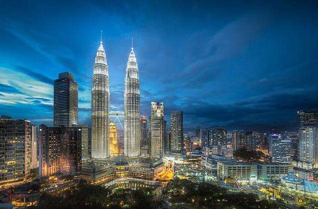 马来西亚旅行攻略