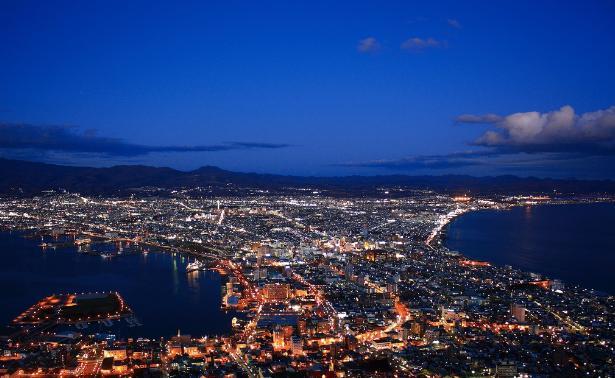 北海道旅行攻略