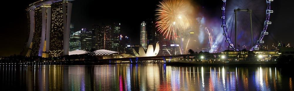 新加坡旅行