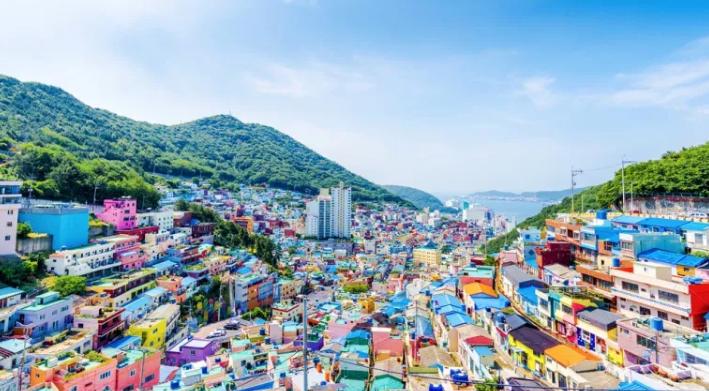 韩国旅游景点推荐