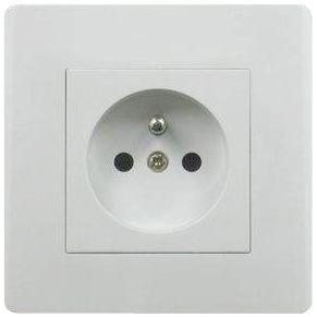 法国电源插座