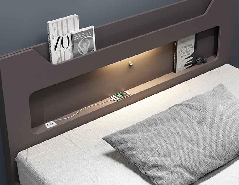家居电源插座嵌入式方案