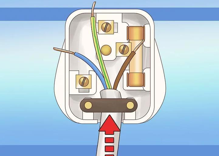 英国插座转换器