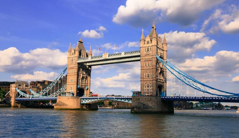 伦敦旅行攻略