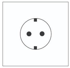 德国插头插座类型