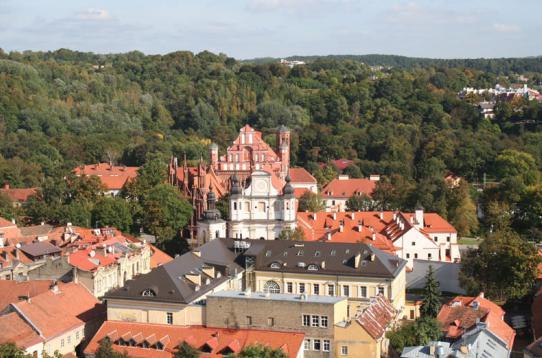 立陶宛旅行指南
