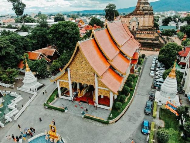 泰国清迈旅行攻略