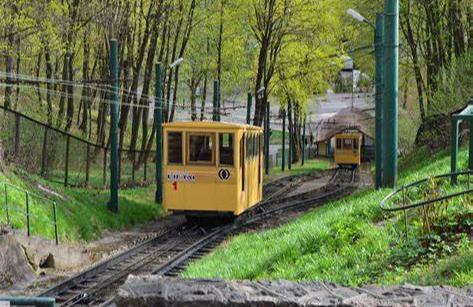 立陶宛索道铁路