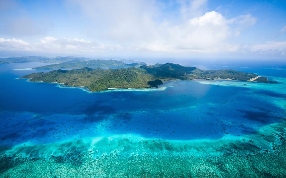 斐济旅行攻略
