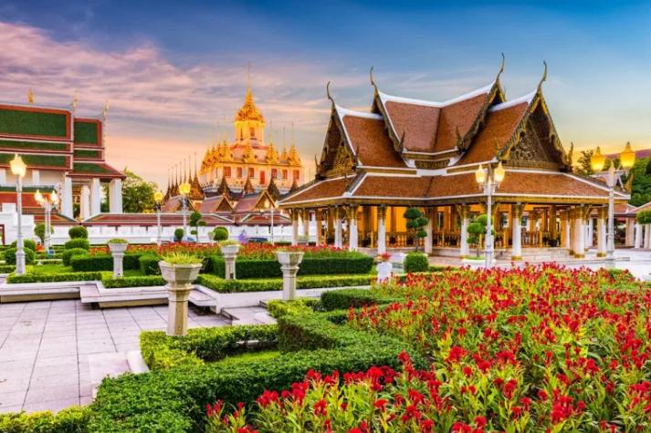 泰国旅行攻略