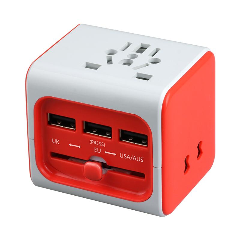USB多功能转换插头