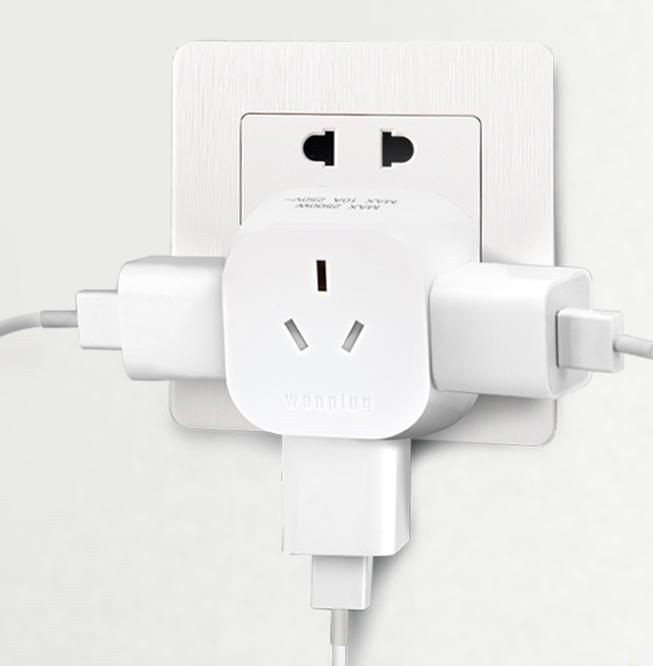 多功能插座