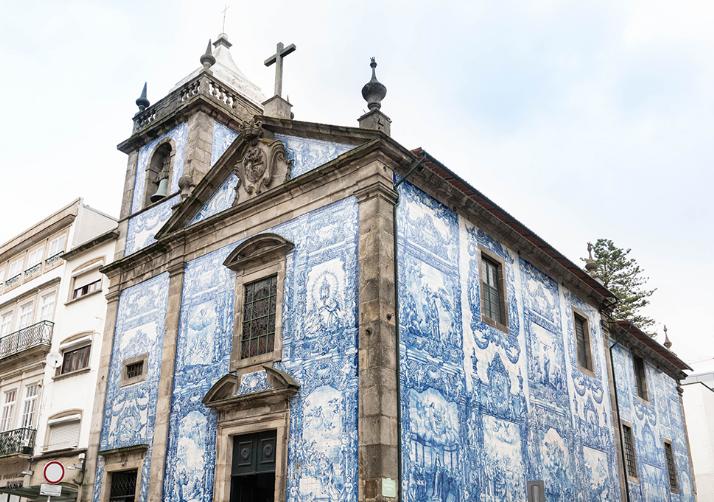 波多圣灵教堂