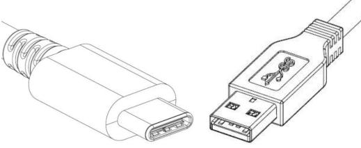 USB端口的类型