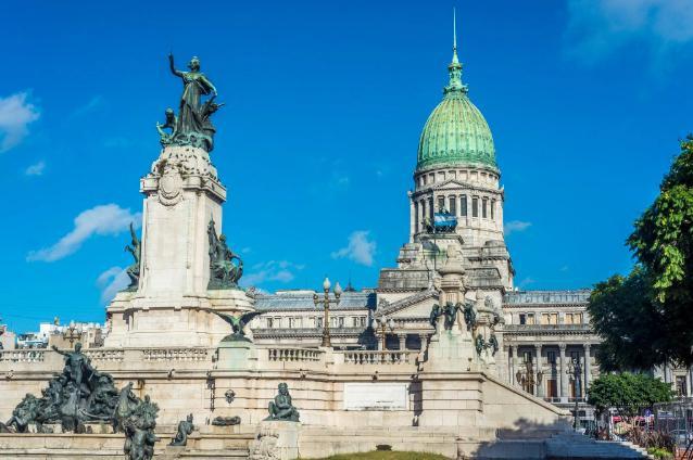 阿根廷旅行指南
