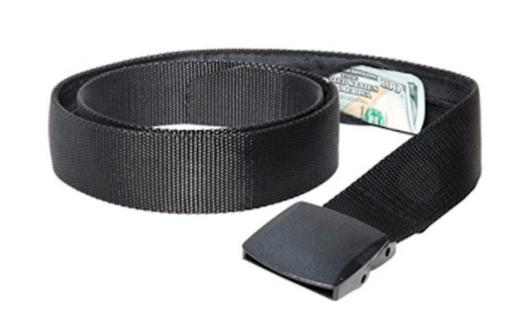 旅游安全皮带