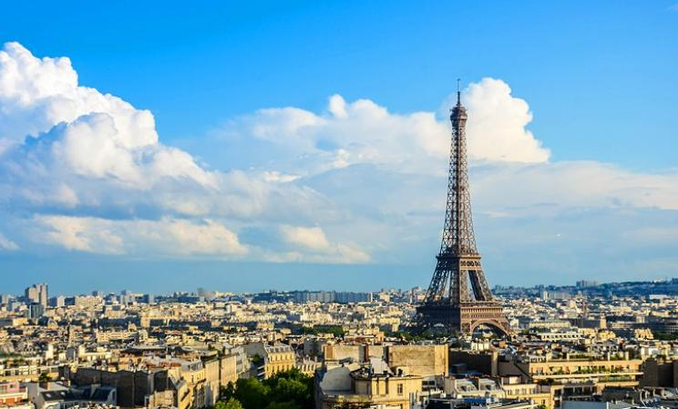 法国旅行攻略
