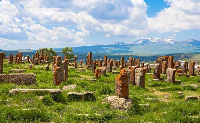 亚美尼亚旅行转换插座