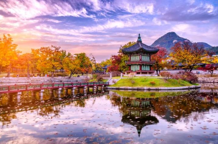 韩国旅行攻略