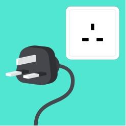 肯尼亚电源插座